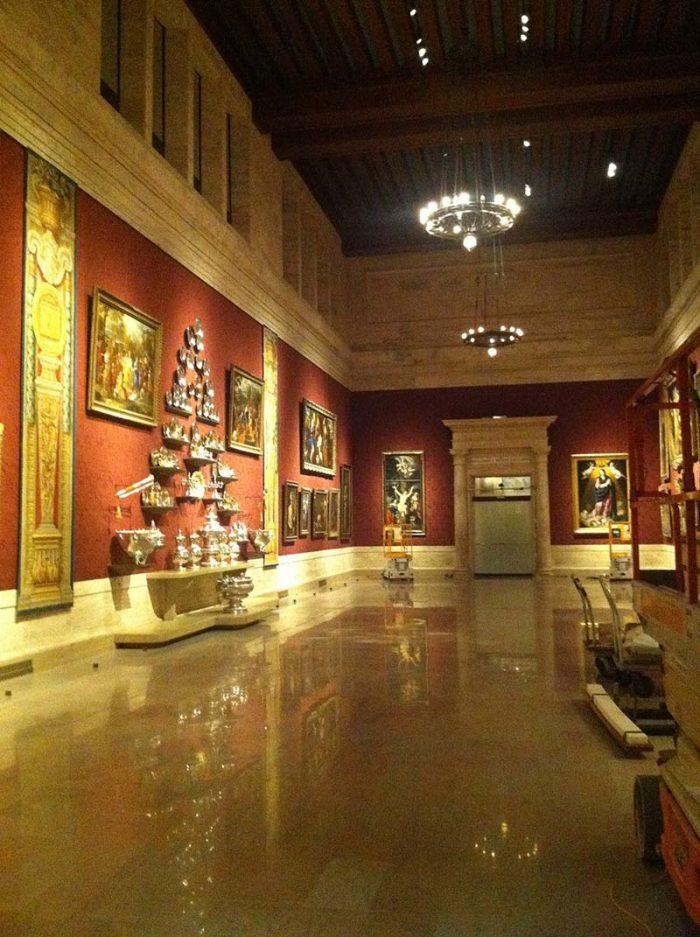 Boston,_Museum_of_Fine_Arts,_salle_espagnole